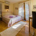 Na katu Pogeld na vrt apartman za 2 osoba(e) sa 1 spavaće(om) sobe(om)