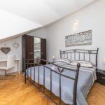 Pogled na more Klimatiziran apartman za 9 osoba(e) sa 4 spavaće(om) sobe(om)