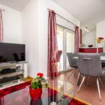 Klimatiziran apartman za 12 osoba(e) sa 6 spavaće(om) sobe(om)