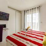Pogled na more Klimatiziran apartman za 10 osoba(e) sa 4 spavaće(om) sobe(om)