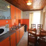Apartament cu aer conditionat cu vedere spre mare cu 1 camera pentru 6 pers.