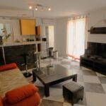 2-Zimmer-Apartment für 5 Personen mit Klimaanlage und Terasse (Zusatzbett möglich)