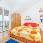 Apartment Amazing Sea View Okrug Gornji
