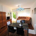 Family Apartman pro 6 os. se 3 ložnicemi s výhledem na moře