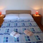 Komfort Standard 7 fős apartman 3 hálótérrel