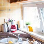 Apartament 2-osobowy z prysznicem z własną kuchnią