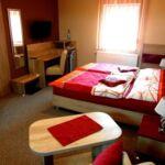 Apartament cu aer conditionat pentru 2 pers. (se poate solicita pat suplimentar)