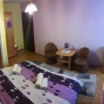 Apartment for 2 Persons with Shower and Terrace (extra bed available)