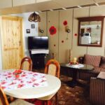 Apartment for 2 Persons with Shower and Kitchen (extra bed available)