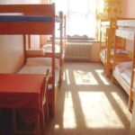 Hatágyas szoba