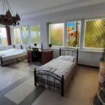 Standard Sa terasom apartman za 4 osoba(e) sa 0 spavaće(om) sobe(om)