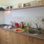 Chalupa (jako celek) se sprchou s vlastní kuchyní pro 12 os. (s možností přistýlky)