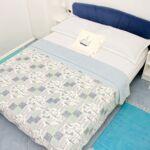Apartament standard cu aer conditionat cu 1 camera pentru 2 pers.