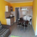 Ground Floor Apartment for 4 Persons