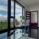 Apartament 4-osobowy na piętrze Executive z 2 pomieszczeniami sypialnianymi