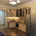 Saját konyhával 2 fős apartman (pótágyazható)