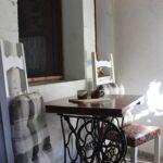 Apartman s manželskou postelí s 1 ložnicí (s možností přistýlky)
