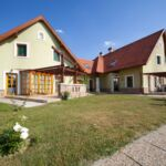 Apartmánový dům pro 6 osob v zážitkové vesnici  Apartman pro 6 os. se 3 ložnicemi