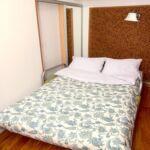 Apartament 5-osobowy z 2 pomieszczeniami sypialnianymi (możliwa dostawka)