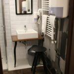 Apartament confort twin cu 1 camera pentru 2 pers.