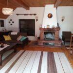 Folyóra néző teljes ház 4 fős nyaraló