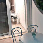 Apartament family cu vedere spre gradina cu 2 camere pentru 4 pers.