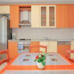 U prizemlju Standard apartman za 8 osoba(e) sa 4 spavaće(om) sobe(om)
