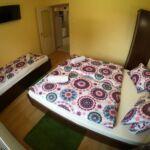 Földszinti Lux 5 fős apartman 2 hálótérrel