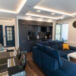 Apartament 6-osobowy Deluxe z 3 pomieszczeniami sypialnianymi