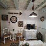 Premium Lux franciaágyas szoba