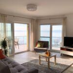 Family Apartman pro 5 os. se 3 ložnicemi s panoramou