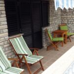 3-Zimmer-Apartment für 6 Personen mit Klimaanlage und Terasse