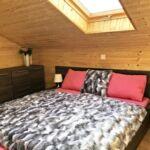 Tetőtéri Design 2 fős apartman 1 hálótérrel