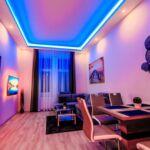 Premium Family 6 fős apartman 3 hálótérrel