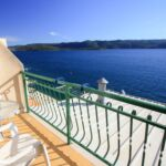 Sea View Twin Room with Terrace