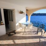 Sea View 2-Room Apartment for 3 Persons with Terrace