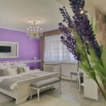 Romantik Pokoj s manželskou postelí v přízemí