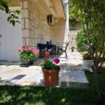 Ground Floor 1-Room Apartment for 3 Persons with Terrace