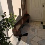 Upstairs 2-Room Air Conditioned Apartment for 3 Persons