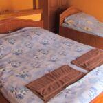 Apartament classic confort cu 2 camere pentru 8 pers.