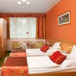Hotel Kálvária Standard Győr