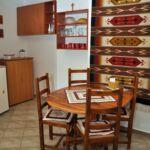 Földszintes Családi 4 fős apartman 1 hálótérrel