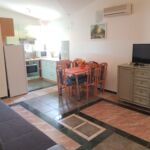 Tourist 3-Room Family Apartment for 4 Persons
