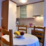 Family Apartman s klimatizací pro 4 os. se 2 ložnicemi