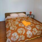 Komfort Apartman pro 3 os. se 2 ložnicemi v přízemí