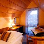 Twin kétágyas szoba