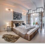 Deluxe Grand 4 fős apartman 2 hálótérrel