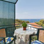 Apartmani Azure Sea Milna