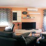 Apartament 5-osobowy na parterze Komfort z 3 pomieszczeniami sypialnianymi