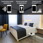 Pokój 2-osobowy Deluxe z klimatyzacją